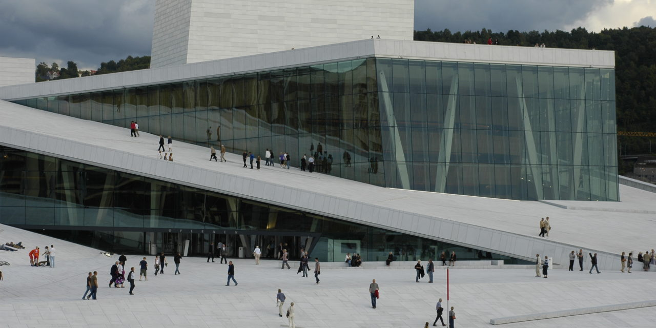 A Poor Man in Oslo – What to do in Oslo on a low budget