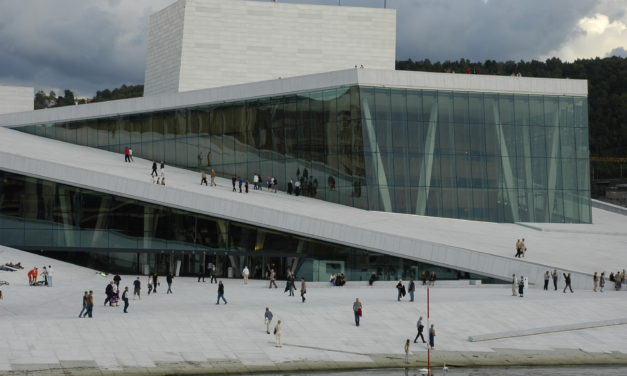 A Poor Man in Oslo – What to do in Oslo on a low budget
