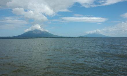 Photo of the Week: Ometepe Island, Nicaragua