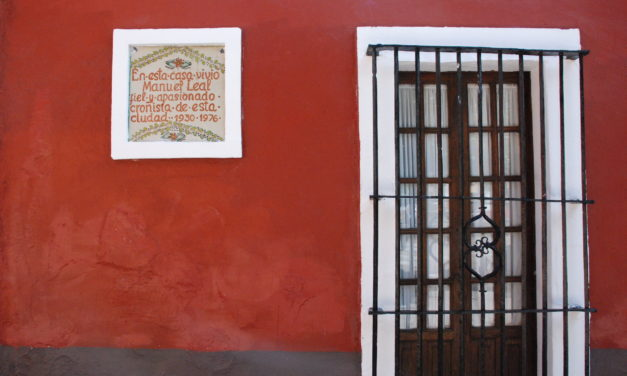 Ask GoMad Nomad: Is Mexico Safe?