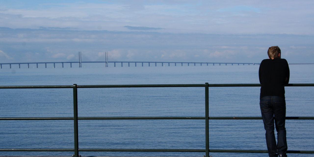 Photo of the Week: Öresund Bridge