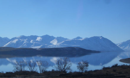 Photo of the Week: Lake Tekapo New Zealand