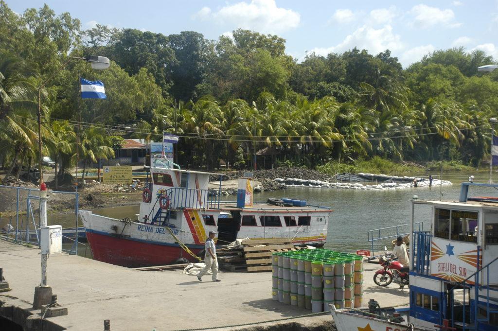 ometepe island nicaragua