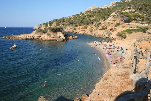 Exploring Majorca