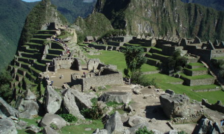 Machu Picchu: Independently on the Cheap