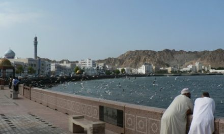 Oman: Open roads, open arms, and open wallets