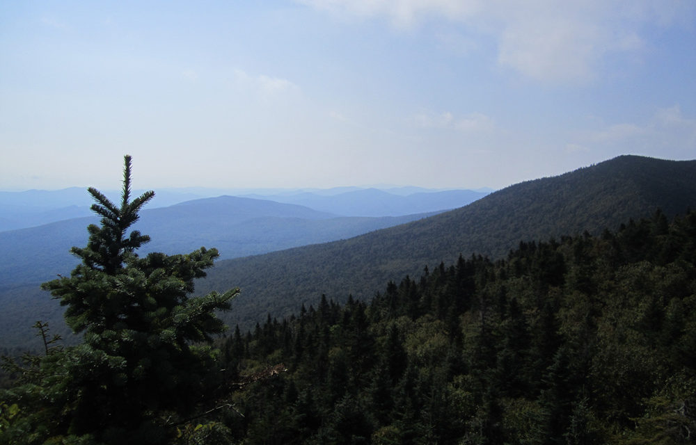 Photo of the Week: Green Mountains of Vermont