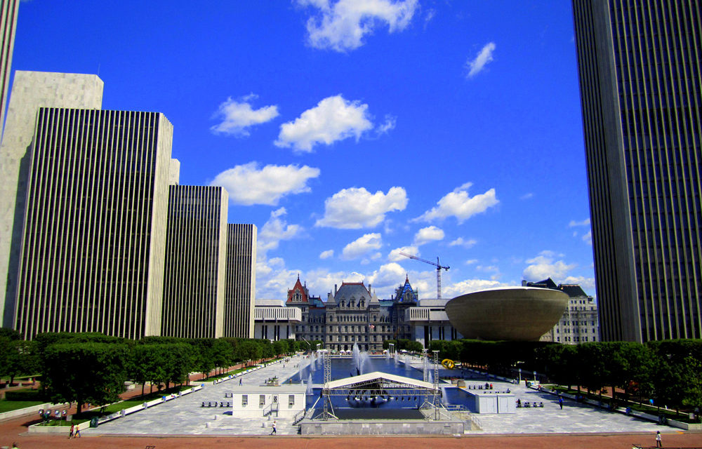 Your Guide to Albany, New York