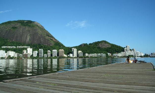Photo of the Week: Rio de Janeiro