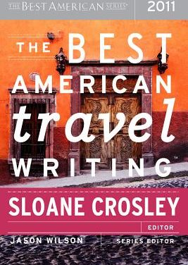 Review: The Best American Travel Writing (2011)