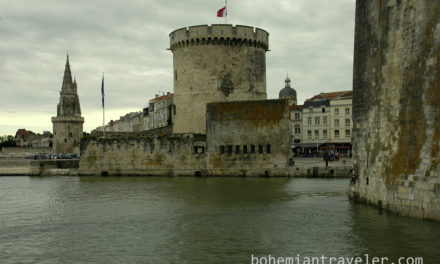 Photo of the Week: La Rochelle France