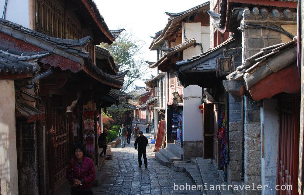 Photo of the Week: Lijiang China