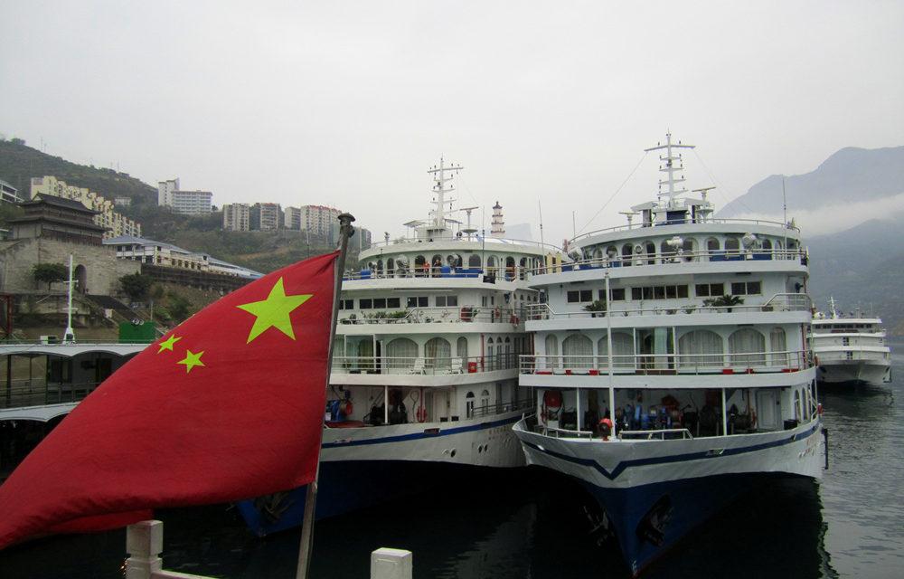 Choosing your Yangtze River Cruise