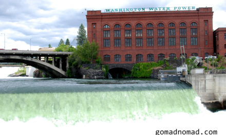 12 Facts You Didn't Know about Spokane, Washington