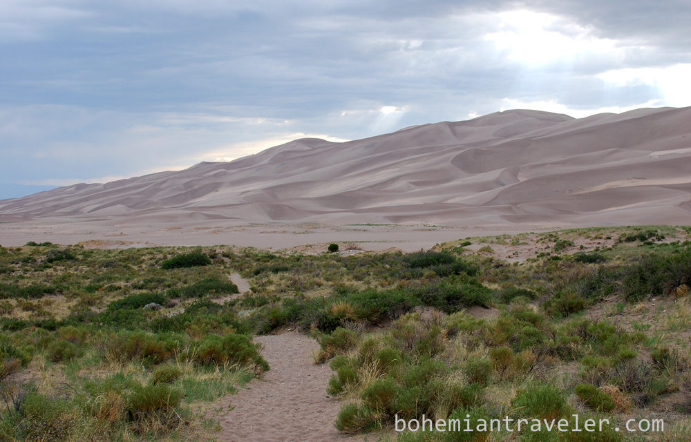 The Great Sand Dunes [Photos]