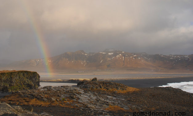 Spotlight on: Travel to Iceland