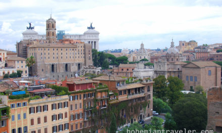 11 Things to Do in Rome