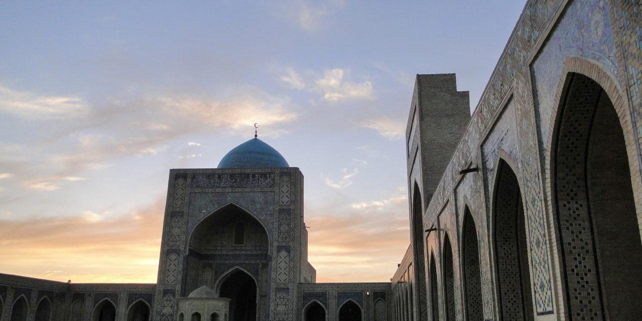 Photo Essay: Bukhara Uzbekistan