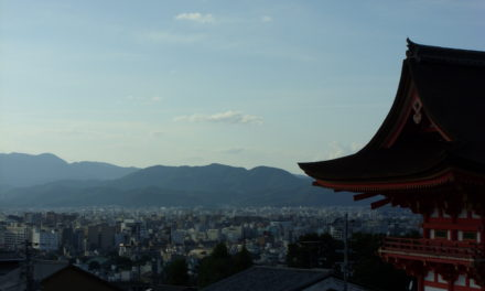 Kyoto, Japan – The Romance and Reality