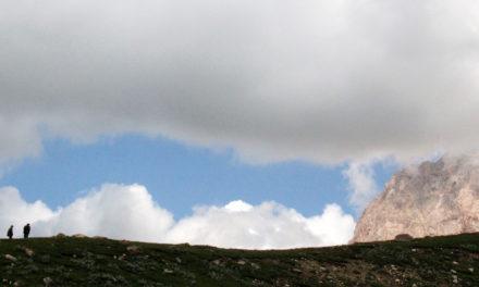 Photo of the Week: Shepherds' Camp Azerbaijan