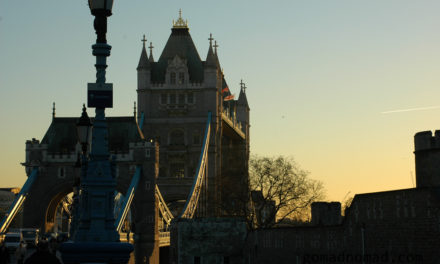 Valentine's Day in London : How Would You Spend It?
