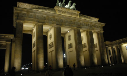 Your Guide to Berlin Germany