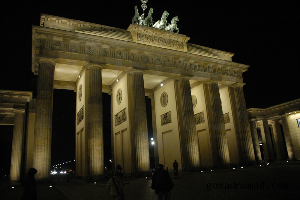 city guide berlin germany guest post