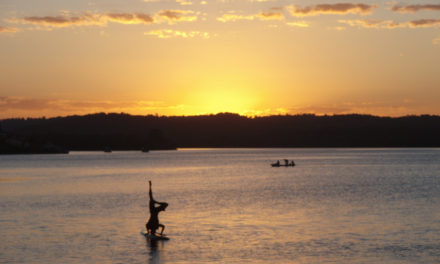Photo of the Week: Itacaré Sunset, Brazil