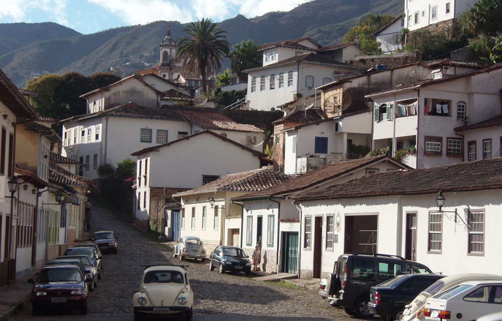 Black Gold – A Brazilian Story (from Ouro Preto)