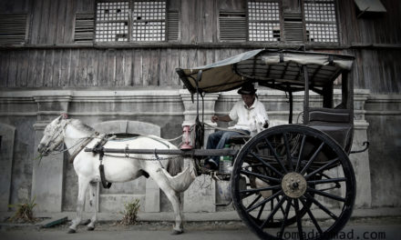 7 Forms of Transportation in the Philippines