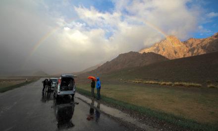 9 Reasons to Visit Tajikistan
