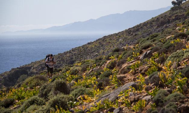 Roads, Ruins, and Raki: An Overview of Crete's E4 Trail