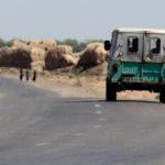 Ask GoMad Nomad: Turkmenistan Transit Visas