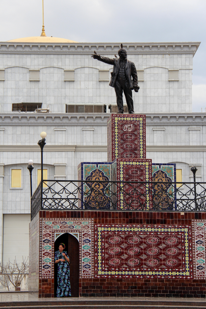 Things to Do in Turkmenistan