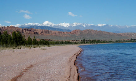 8 Reasons to Visit Kyrgyzstan