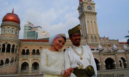 The Many Faces of Kuala Lumpur [photo essay]