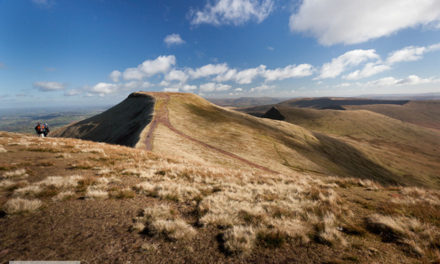 Brecon Beacons National Park – The UK's Premier Hiking Spot