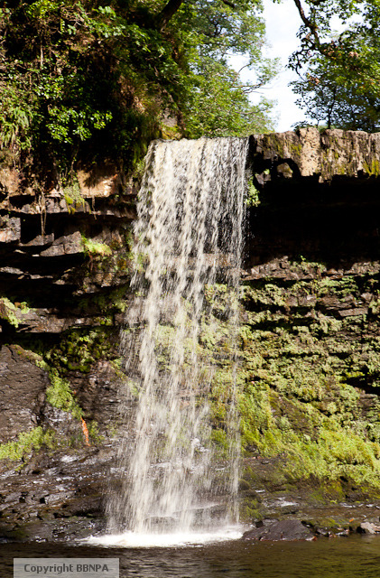 Waterfall Country_Elidir Trail, Brecon Beacons National Park