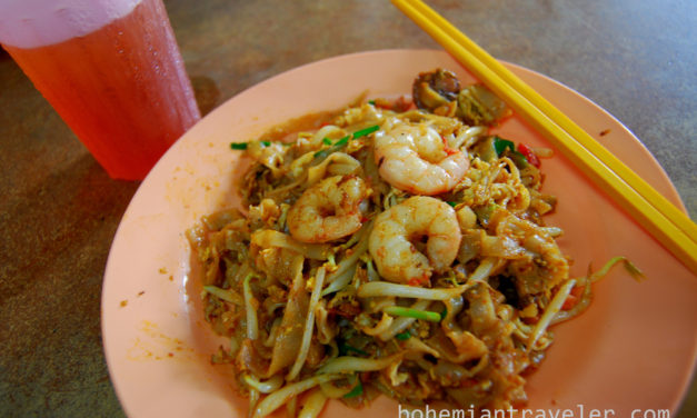 Your Guide to Malaysian Food