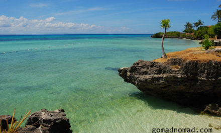 Photo of the Week: Beautiful Bantayan Island Coastline