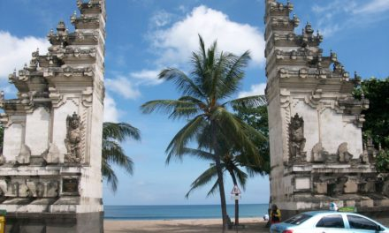 What it's like in: Kuta Bali