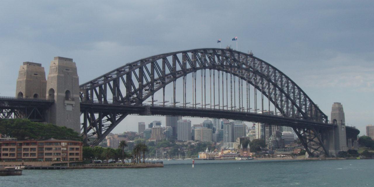Australia East Coast Classic