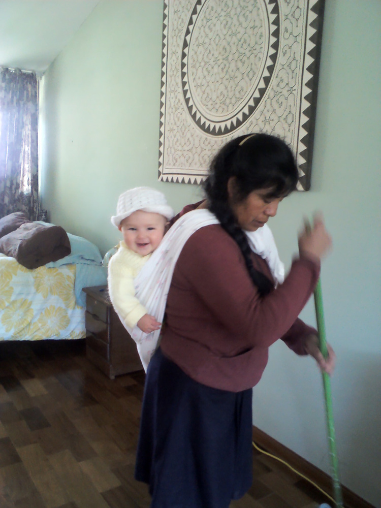 amelia and rosa