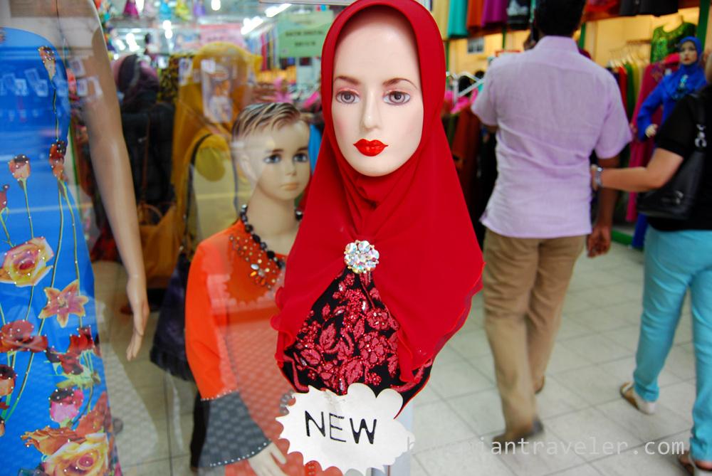 Kuala Lumpur fashion