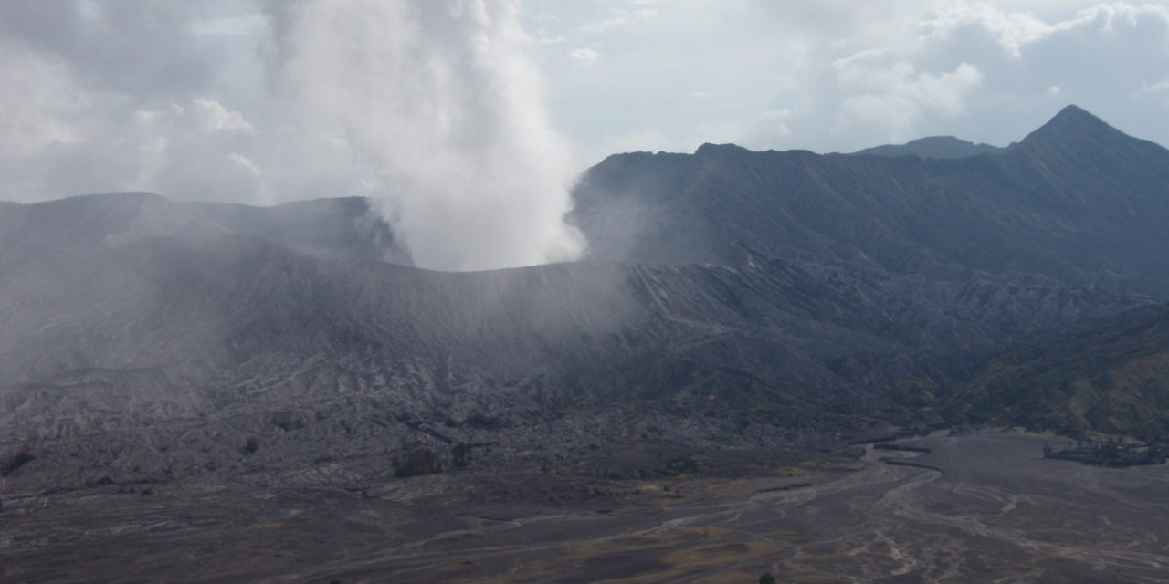 Gunung For Bromo – A Journey To Indonesia's Land Before Time