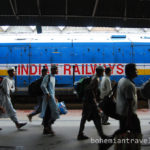 Indian Railways at Howrah Station Calcutta (3)