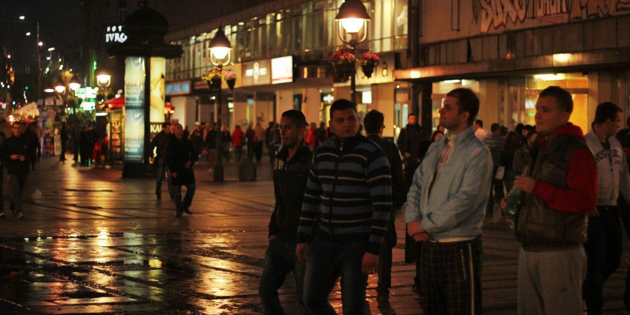 Belgrade Socials