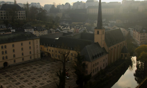 8 Reasons to Visit Luxembourg