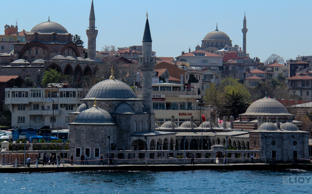 Over In Asia: Istanbul's Other Side