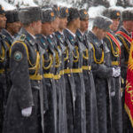 defender of the fatherland day kyrgyzstan
